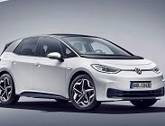 Volkswagen ID.3, recensioni 2021