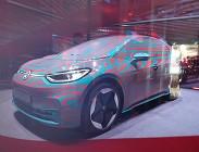 Caratteristiche, prestazioni, autonomia Volkswagen ID.3