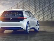 Volkswagen, auto elettriche, tecnologie