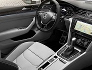 Nuova Volkswagen Golf 2019