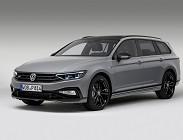 Volkswagen Passat 2019, opinioni