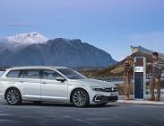 Prezzi e allestimenti Volkswagen Passat GTE