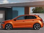 Volkswagen up!, nuova versione 2019