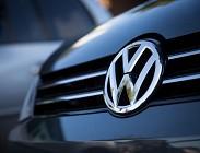 Auto Volkswagen con incentivi nazionali
