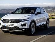 Volkswagen T-Roc 2019, affidabilità