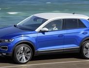 Consumi e prezzo Volkswagen T-Roc
