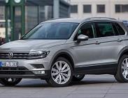 Difetti Volkswagen Tiguan 2019-2020