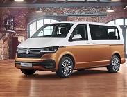 Caratteristiche Volkswagen Transporter 6.1 2019