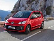 Difetti Volkswagen up! 2019