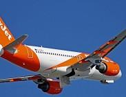 EasyJet, volo, malessere, piloti, equipaggio