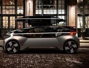 Volvo 360c, auto innovativa