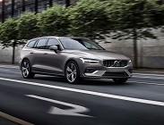 Volvo XC60 2019 con sconto