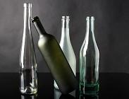 Vuoto a rendere, bottiglie, vetro, acqua, birra