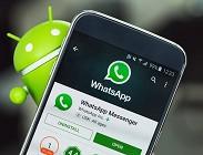 Status colorati per WhatsApp