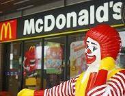 WhatsApp McDonalds truffa
