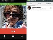 WhatsApp telefonate, chiamate gratis e nuove funzioni cellulari Android, iPhone e Nokia Lumia. Novit� questa settimana
