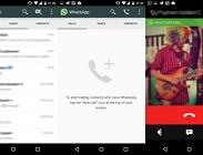 WhatsApp: telefonare gratis è già possibile prima di scaricare la nuova Whatsapp beta. Come fare, istruzioni