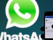 WhatsApp, unaltra truffa ancora
