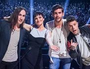 X Factor 2016 dove ascoltare le canzoni e vedere video prima puntata di ieri sera subito e anche ExtraFactor con Maionchi, Elio