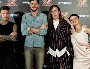 X Factor 2016 streaming sesta puntata oggi stasera. Dove vedere gratis live diretta