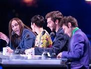 X Factor semifinale canzoni inedite e video puntata. Dove vedere, ascoltare gratis Eva, Soul System, Biagioni, Roshelle, Gaia