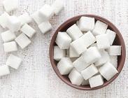Zucchero ritirati lotti